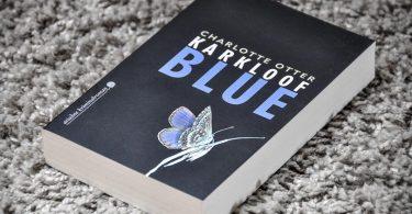 Charlotte Otter: Karkloof Blue