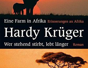Eine Farm in Afrika