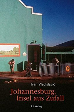 Johannesburg. Insel aus Zufall