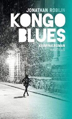 Jonathan Robijn: Kongo Blues