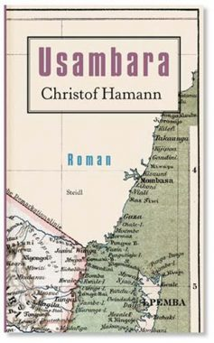 Christof Hamann: Usambara