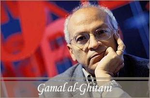 Gamal al-Ghitani