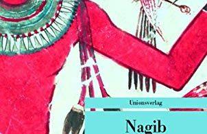 Nagib Machfus: Cheops