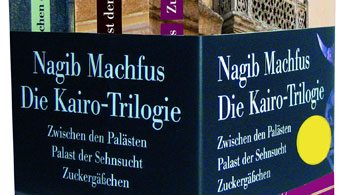 Nagib Machfus: Die Kairo-Trilogie