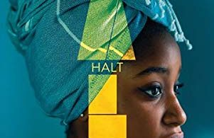 Michael Donkor: Halt