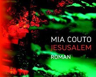 Mia Couto: Jesusalem