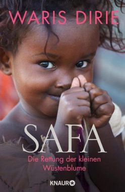 Safa. Die Rettung der kleinen Wüstenblume