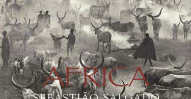 Sebastião Salgado. Africa: Eye on Africa
