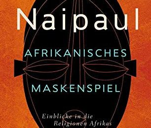 Afrikanisches Maskenspiel