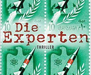 Merle Kröger: Die Experten