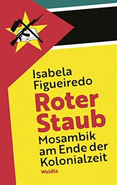 Isabela Figueiredo: Roter Staub