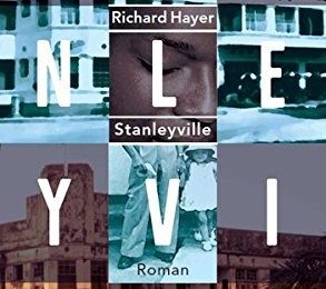 Richard Hayer: Stanleyville