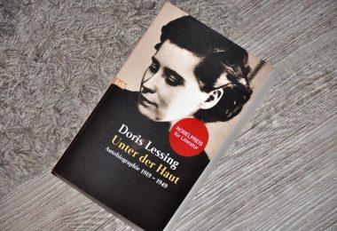 Doris Lessing: Unter der Haut