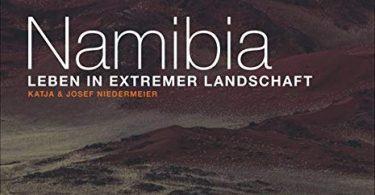 Bildband Namibia
