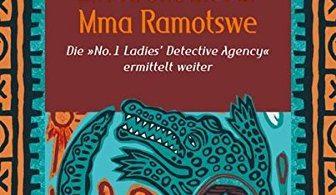 Ein Krokodil für Mma Ramotswe