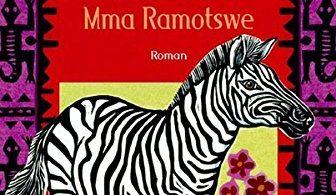Ein Kürbis für Mma Ramotswe