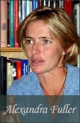 Alexandra Fuller