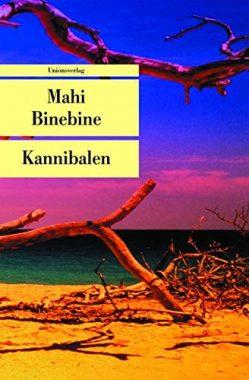 Mahi Binebine: Kannibalen