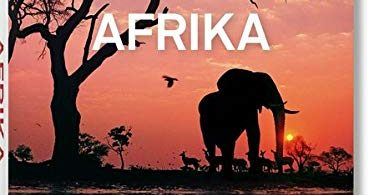 National Geographic: Afrika