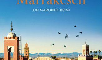 Schatten über Marrakesch