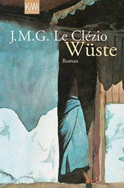 Le Clézio: Wüste