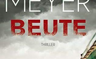 Deon Meyer: Beute