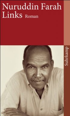 Nuruddin Farah: Links
