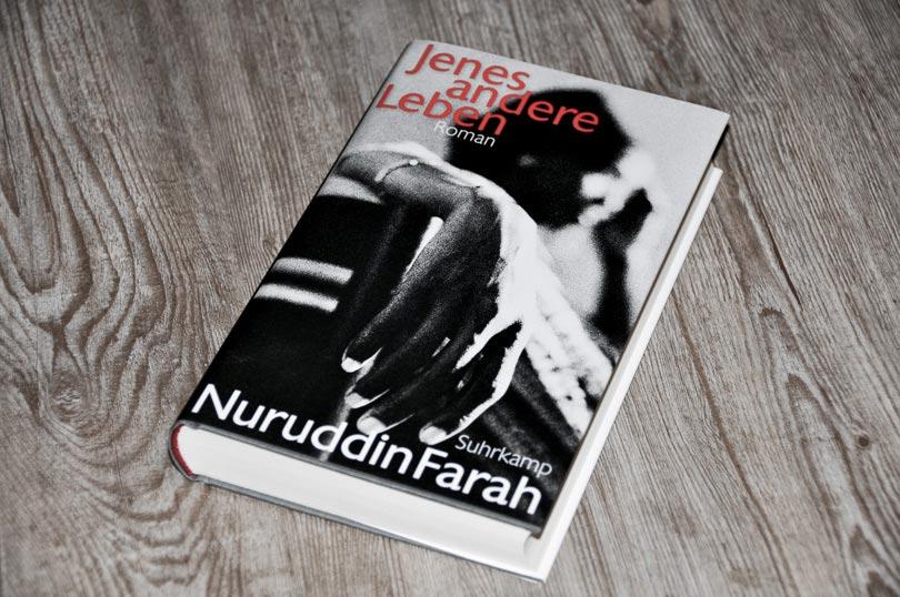 Nuruddin Farah: Jenes andere Leben