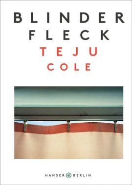 Teju Cole: Blinder Fleck