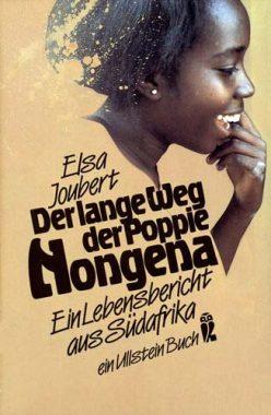 Der lange Weg der Poppie Nongena
