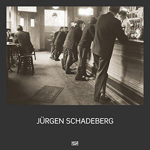 Jürgen Schadeberg Bildband