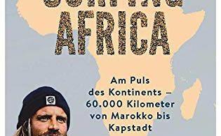 Carlo Drechsel: Surfing Africa