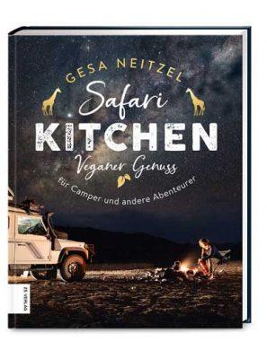 Gesa Neitzel: Safari Kitchen