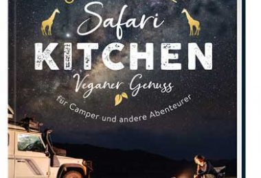 Gesa Neitzel: Safari Kitchen