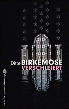 Ditte Birkemose: Verschleiert