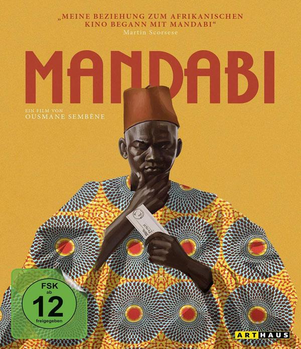 Mandabi - Die Überweisung