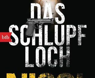 Mike Nicol: Das Schlupfloch