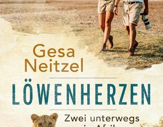 Gesa Neitzel: Löwenherzen